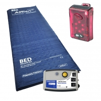 Wireless Bed Pressure Mat And Pager Set