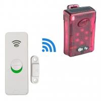 Door Sensor And Bleeper Pager Set