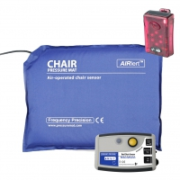 Chair Pressure Mat And Pager Set