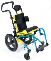 Ki Little Wave Flip Wheelchair