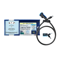 Double Blue Badge Protector