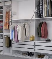 Granberg Butler 722 Electric Wardrobe Rail Lift