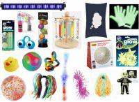 UV Sensory Buddy Set