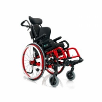 Progeo Tekna Tilt Junior Wheelchair