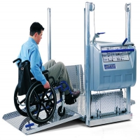 Mobilift Portable Wheelchair Lift