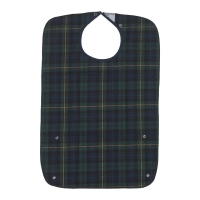 Blackwatch Heavy Duty Adult Bib