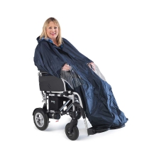 Electric Wheelchair Power Chair Cape