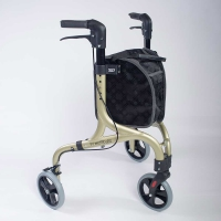 NRS Freestyle 3 Wheel Rollator