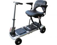 Genie Folding Mobility Scooter
