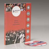 Memory Bank Dvd