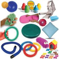 Tactile Kit