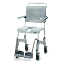 Ocean Ergo Shower Chair Commodes