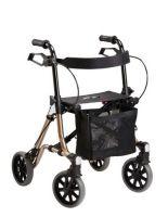 Taima Sgt 4 Wheeled Rollator