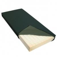 Superior Graded Castellated Foam Mattress
