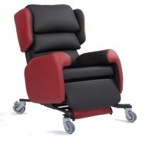 Adelphi Tilt In Space Recliner Care Chair