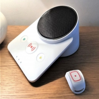 Personal Alarm For The Elderly