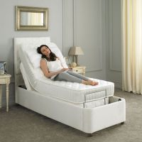 Elan Wall Hugger Slide Back Profiling Bed