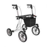 Explorer Heavy Duty Rollator