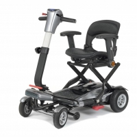 Minimo Autofold Mobility Scooter
