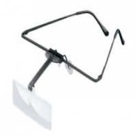 Labo-med Spectacle Magnifier For Non Spectacle Wearers