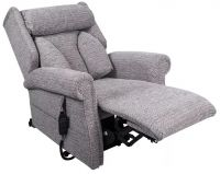 Lateral Riser Recliner Chair
