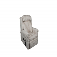Lateral Riser Recliner Chair