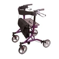 Zoom 4 Wheel Rollator
