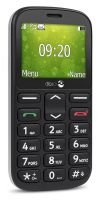 Doro 1360 Easy To Use Mobile Phone