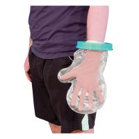 Waterproof Cast And Bandage Protector