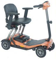Rascal Smilie Folding Mobility Scooter