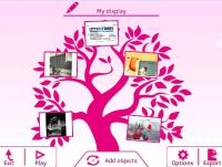 My House Of Memories Reminiscence App