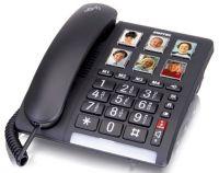 Switel TF540 amplified corded phone