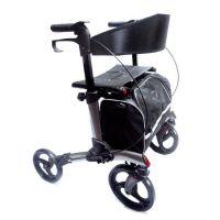 Swift Easy Folding Rollator