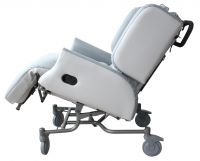 Integral Tilt In Space Recliner Porter Air Chair