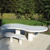 Moseley Wheelchair Accessible Picnic Bench
