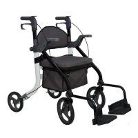Fusion Walker Transit Wheelchair