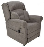 Cullingworth Dual Motor Riser Recliner Chair