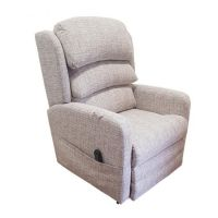 Bracken Dual Motor Riser Recliner Chair
