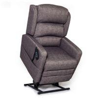 Bracken Dual Motor Riser Recliner Chair