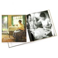 Range of Reminiscence Picture Books