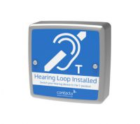 Dorr Entry Hearing Loop