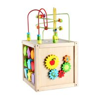 Muliti-Activity Cube