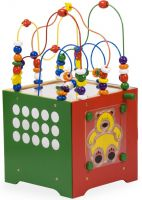 Combo Cube Activity Play Centre