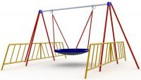 Birdnest Swing