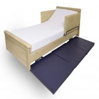 Dementia Low Profiling Bed