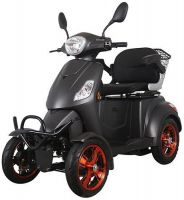 Jh500 Four Wheel Scooter