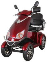 Bl800 4 Wheel Scooter