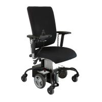 Elift-drive Powerlift Office Chair