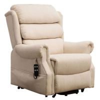 Salisbury Dual Motor Riser Recliner Lift And Tilt Chair