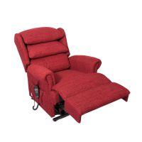 Admiral Dual Motor Riser Recliner Chair